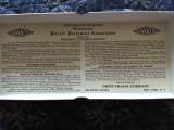 1920s Hiawatha  Parchment Lamp Shades  Dennison Craft  Box Lot