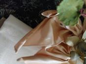 Ribbon Art 1920s Silk Flower Millinery Hat Dress Embellishment