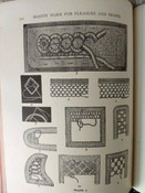 1902 Dainty Work  For Pleasure And Profit Book Needlework Home Decor