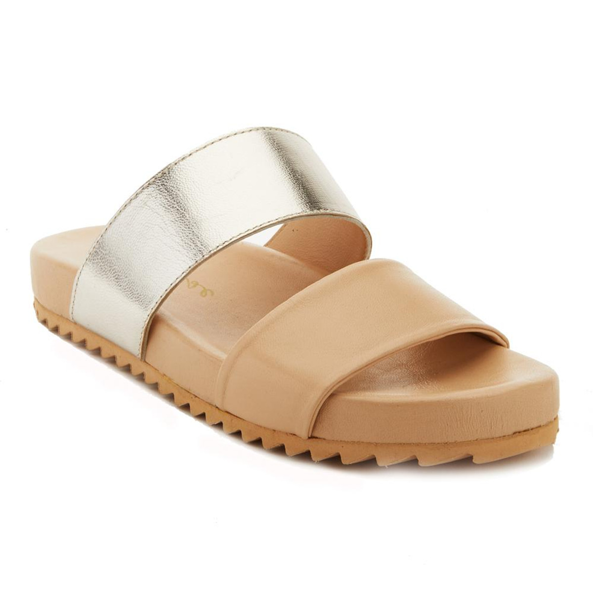 MATISSE HUNTLEY SLIDE SANDAL