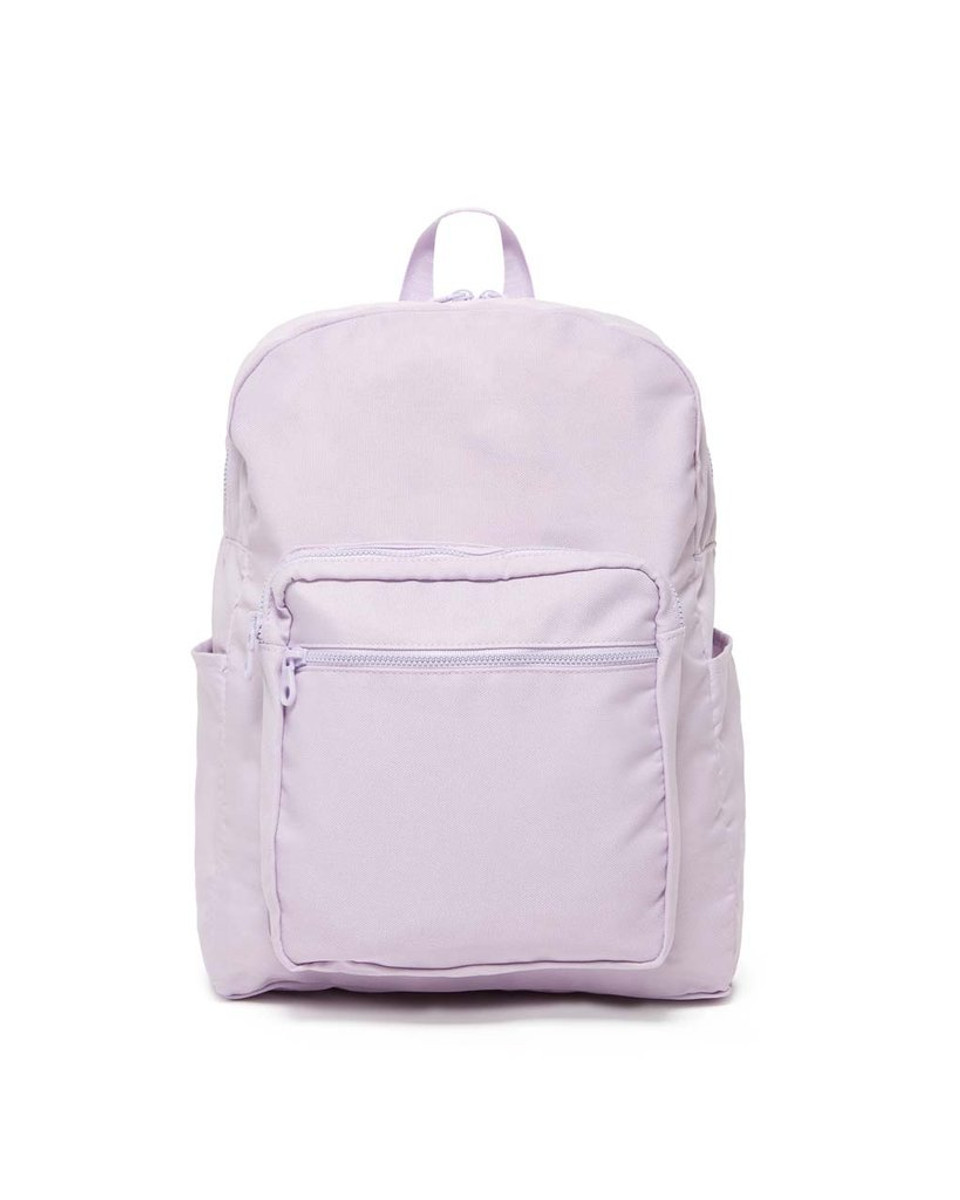 BAN.DO GO GO BACKPACK IN LILAC