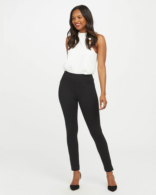 SPANX BACKSEAM SKINNY IN PONTE