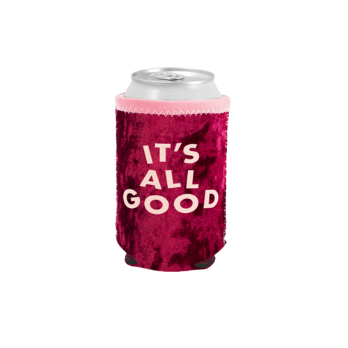 IT'S ALL GOOD CAN HOLDER