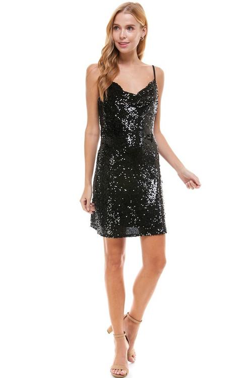 HARPER LITTLE BLACK DRESS