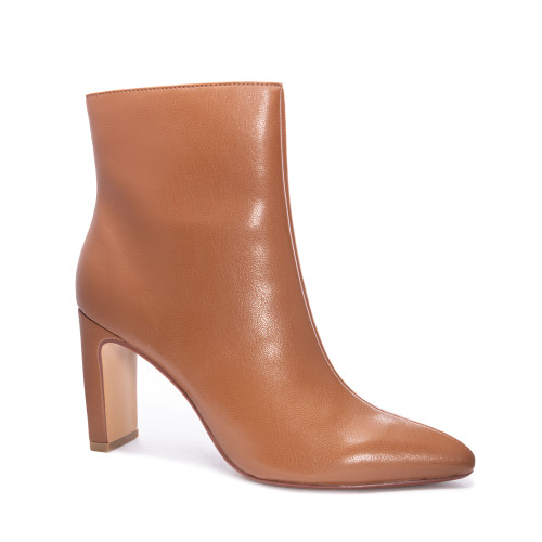 CHINESE LAUNDRY ERIN ANKLE BOOTIE
