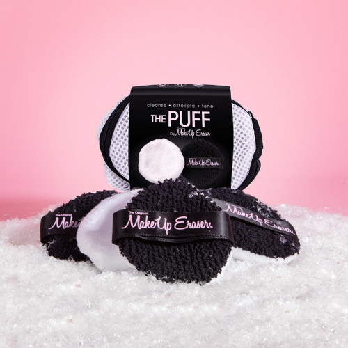 THE PUFF BY MAKEUP ERASER