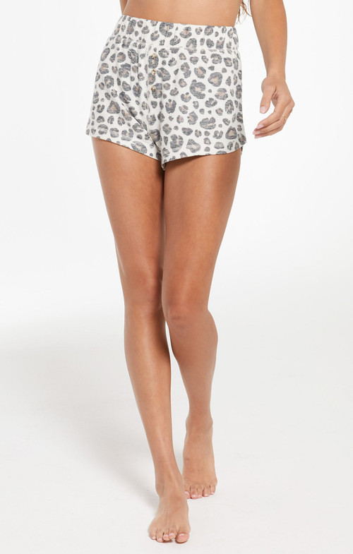 Z SUPPLY BRIEE LEO SHORTS