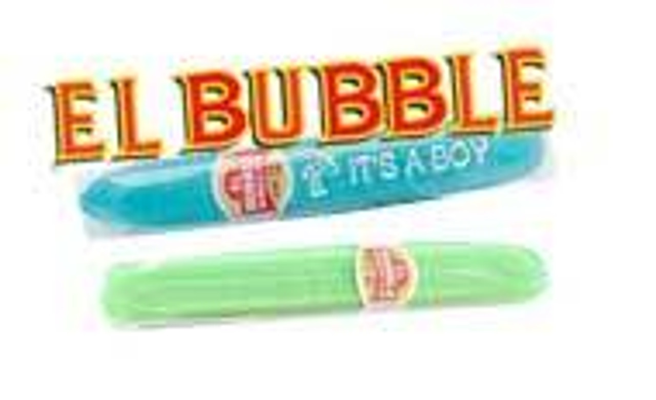 Bubble Gum Cigar
