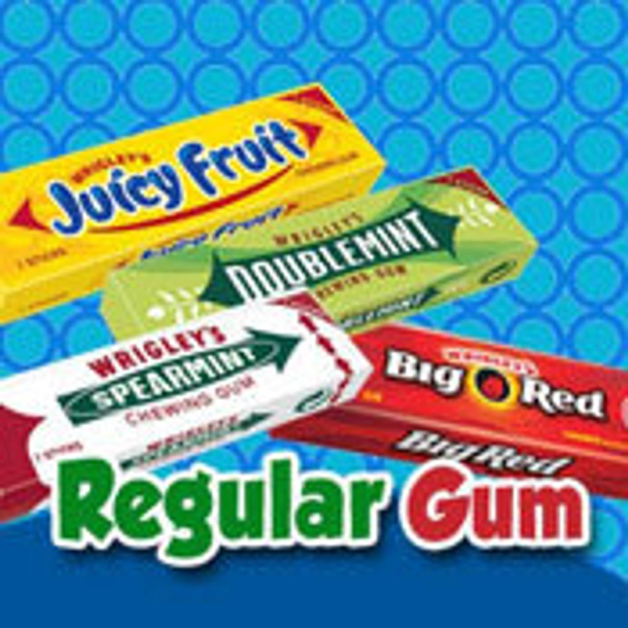 Regular Gum