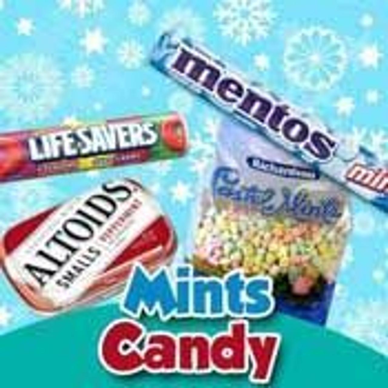 Mints; Life Savers