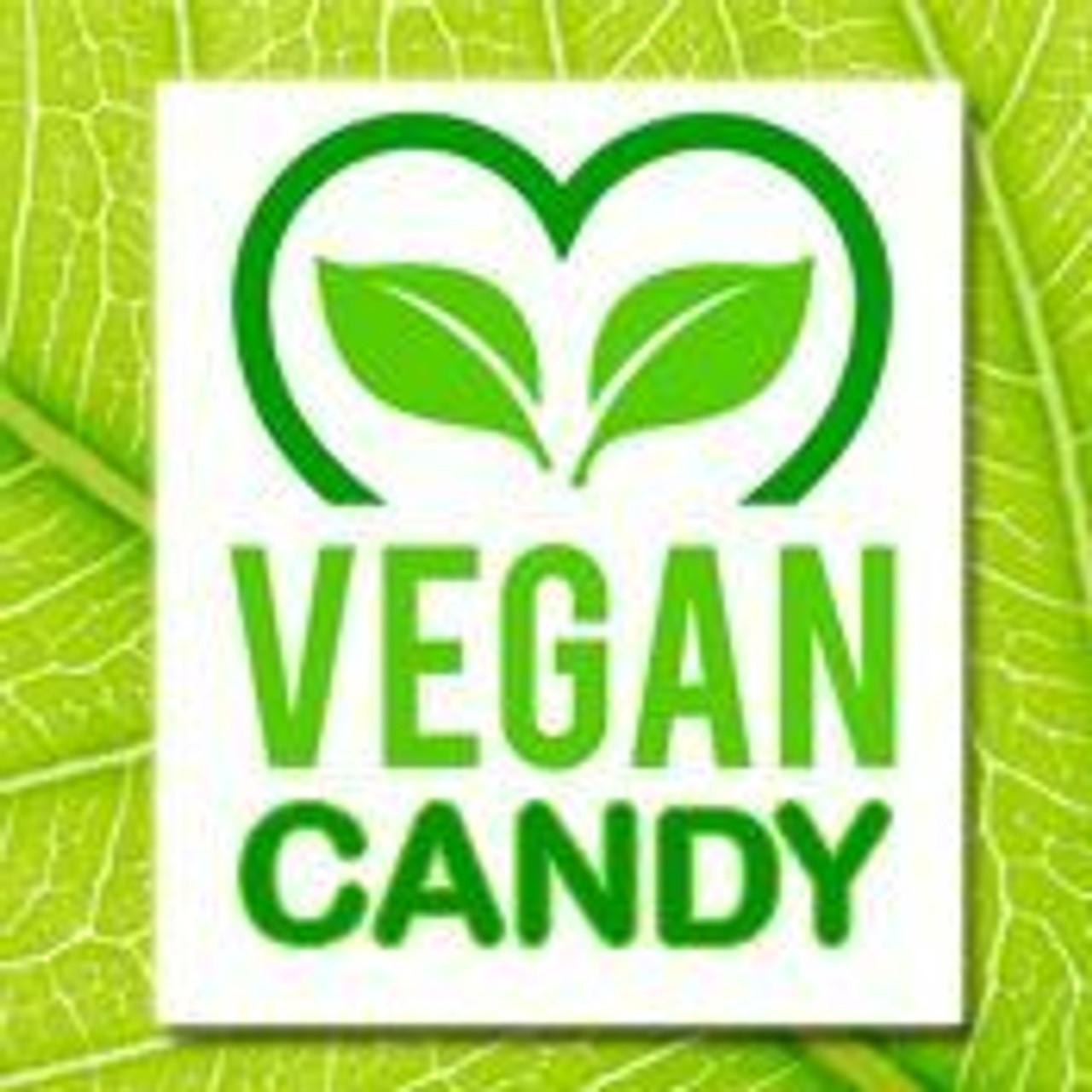 Vegan Candy Choices