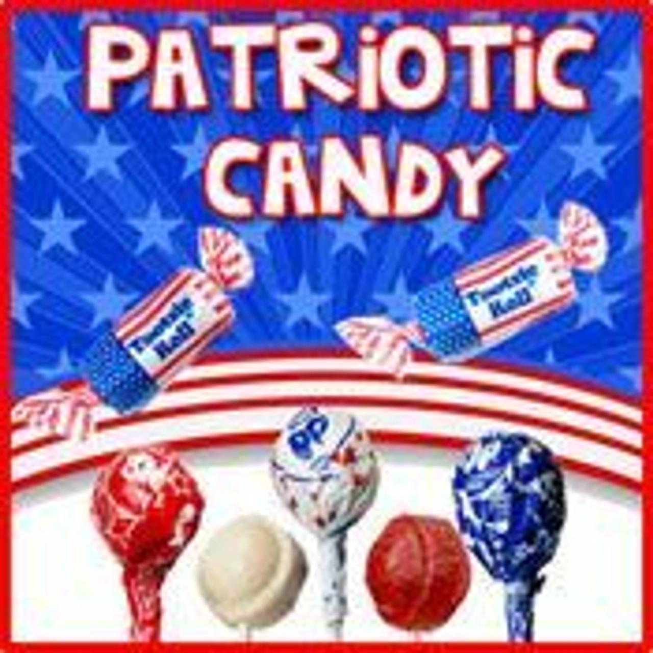 Patriotic Candy