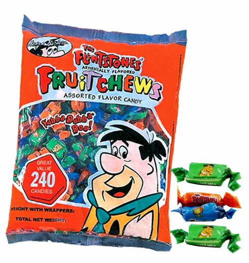 Flintstones Fruit Chews 240 Count