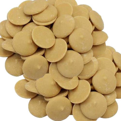 Alpine Peanut Butter Melting Wafers 16oz Bag
