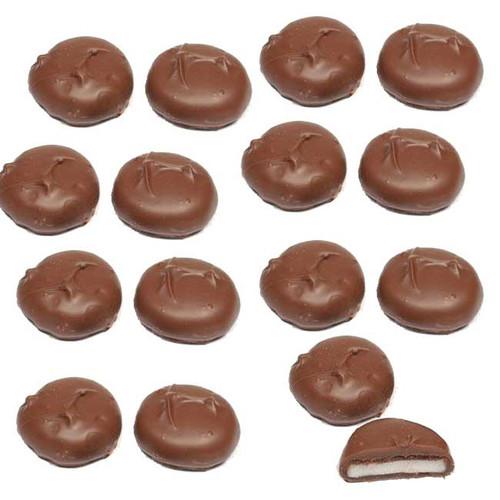 Ashers Sugar Free Peppermint Patties Milk Chocolate 6lb
