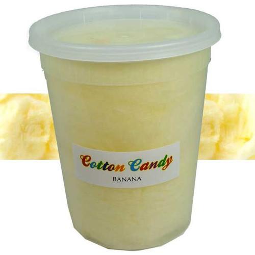 Cotton Candy Banana 32oz Tub