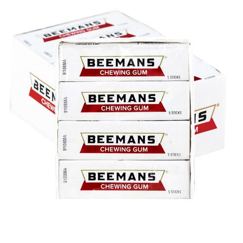 Beemans Gum 20 Count Box