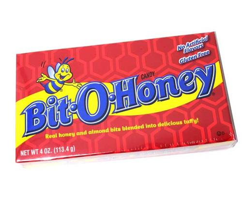 Bit O Honey Candy 4oz Box