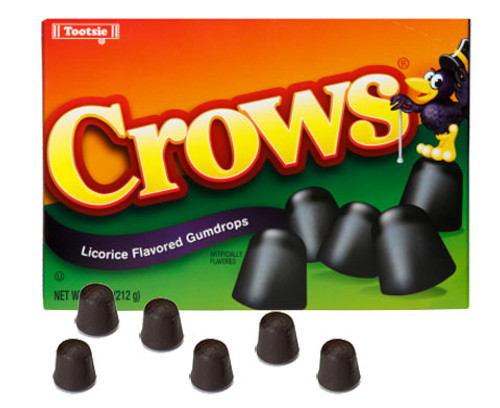 Black Crows  6.5oz
