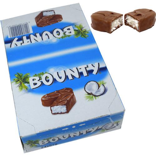Bounty Bar 24 Count (UK)