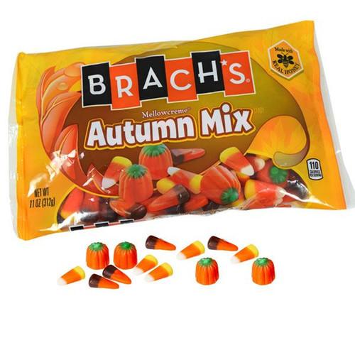 Brach's Mellowcream Autumn Mix 11oz