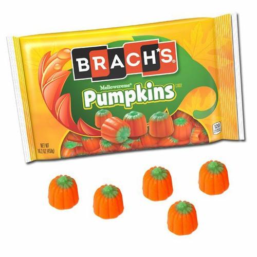 Brach's Mellowcreme Candy Pumpkins 11oz