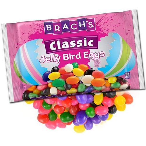 Brach's Classic Jelly Beans Bird Eggs 14.5oz