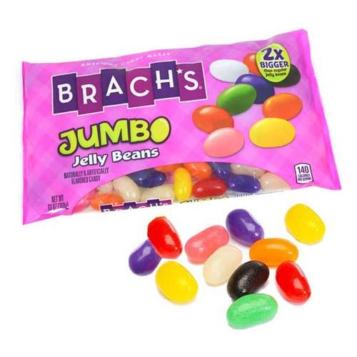 Brach's Jumbo Jelly Beans 13oz Bag
