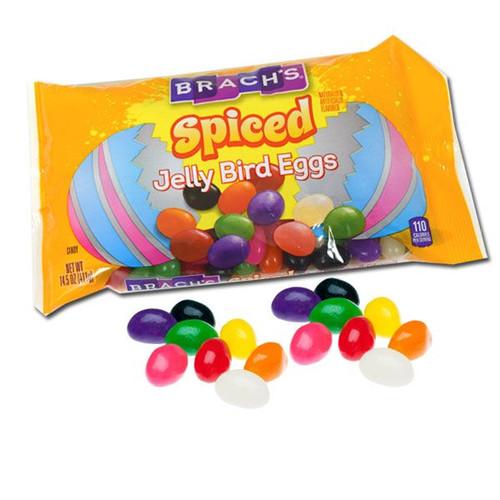 Brach's Spiced Jelly Bean Eggs 14.5oz