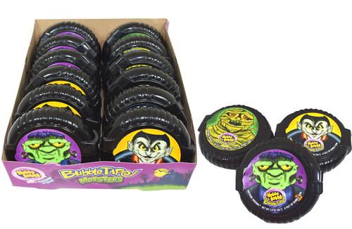 Hubba Bubba Bubble Tape Monsters 12ct.