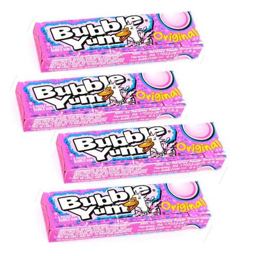 Bubble Yum  18ct - Bubble Original