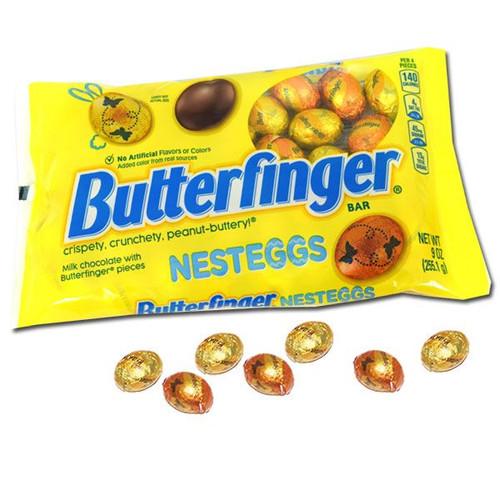 Butterfinger Nest Eggs 9oz Bag