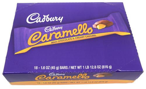 Caramello Bar 18ct