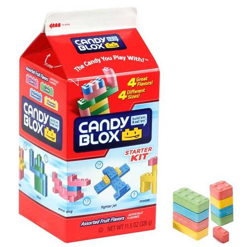 Candy Blox 11.5oz Large Carton
