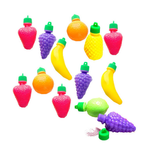 Powder Filled Fruits 72 Count