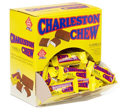 Charleston Chew 96ct<br>Snack Size