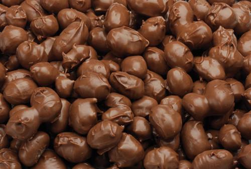Chocolate Covered Peanuts 20oz