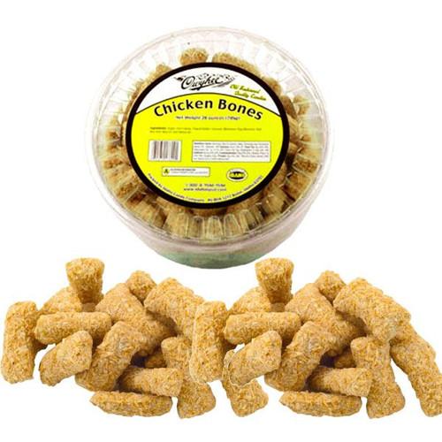 Chicken Bones Candy 28oz
