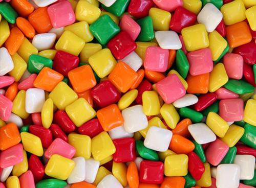 Chiclets Assorted Gum Bulk 24.75lbs