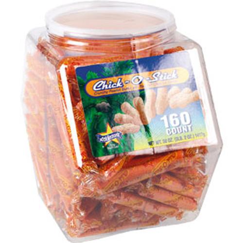 Chick-O-Stick 160ct Nostalgic Candy