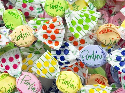 Chipurnoi Puntini Frutti Assortment 1200 Count Bag
