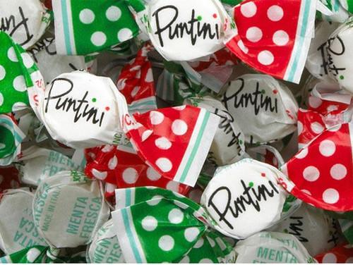 Chipurnoi Puntini Menta Fresca 1200 Count Bag