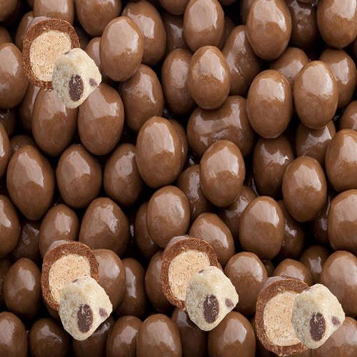 Chocolate Covered Cookie Dough Bites 10lb