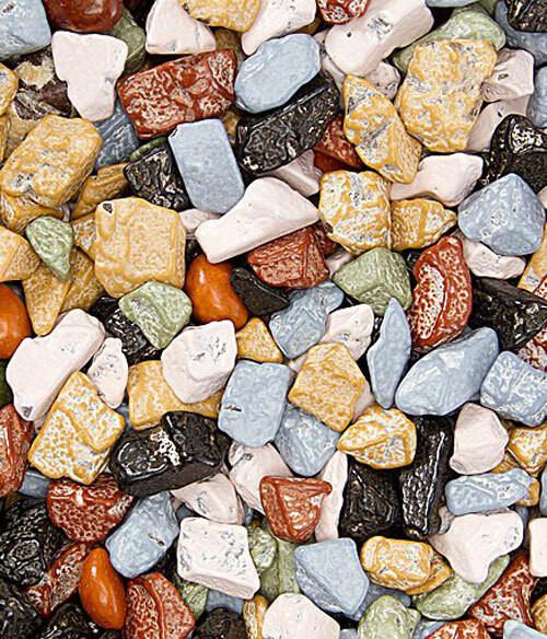 Chocolate Rocks 5lbs