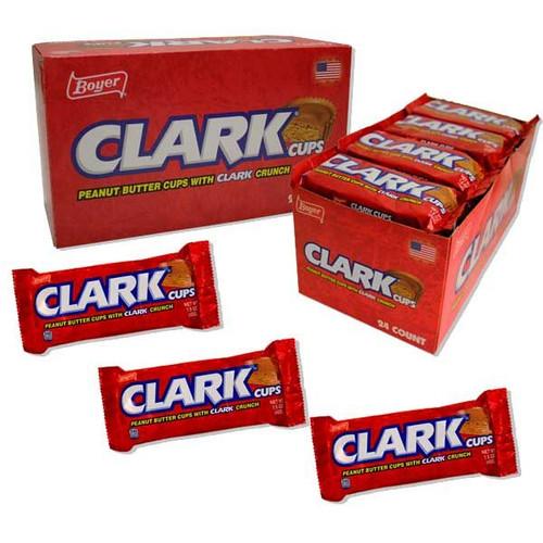 Clark Cups 24 Count