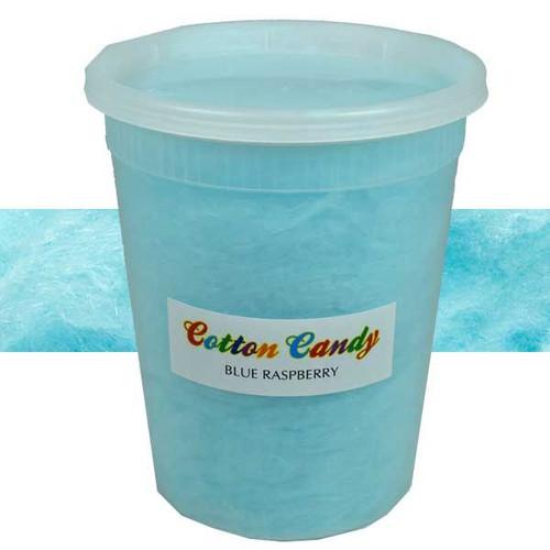 Cotton Candy Blue Raspberry 32oz Tub
