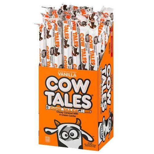Cow Tales 36CT - Regular Vanilla