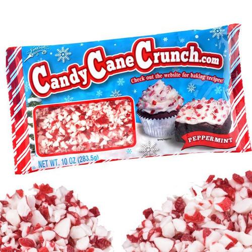 Candy Cane Crunch 10oz Bag