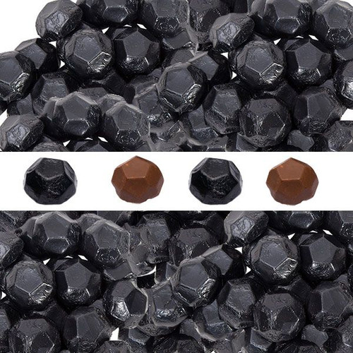 Double Crisp Chocolate Coal 24lb Bulk