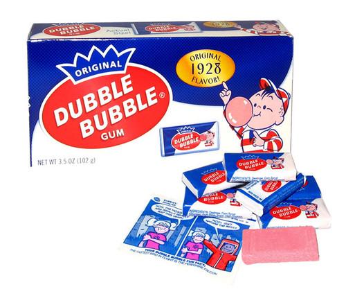 Dubble Bubble Classic